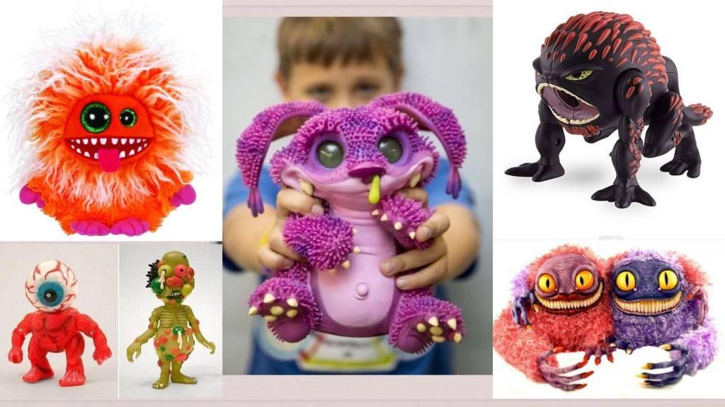 Осторожно, игрушки! Или 10 самых вредных и опасных игрушек для детей разного возраста