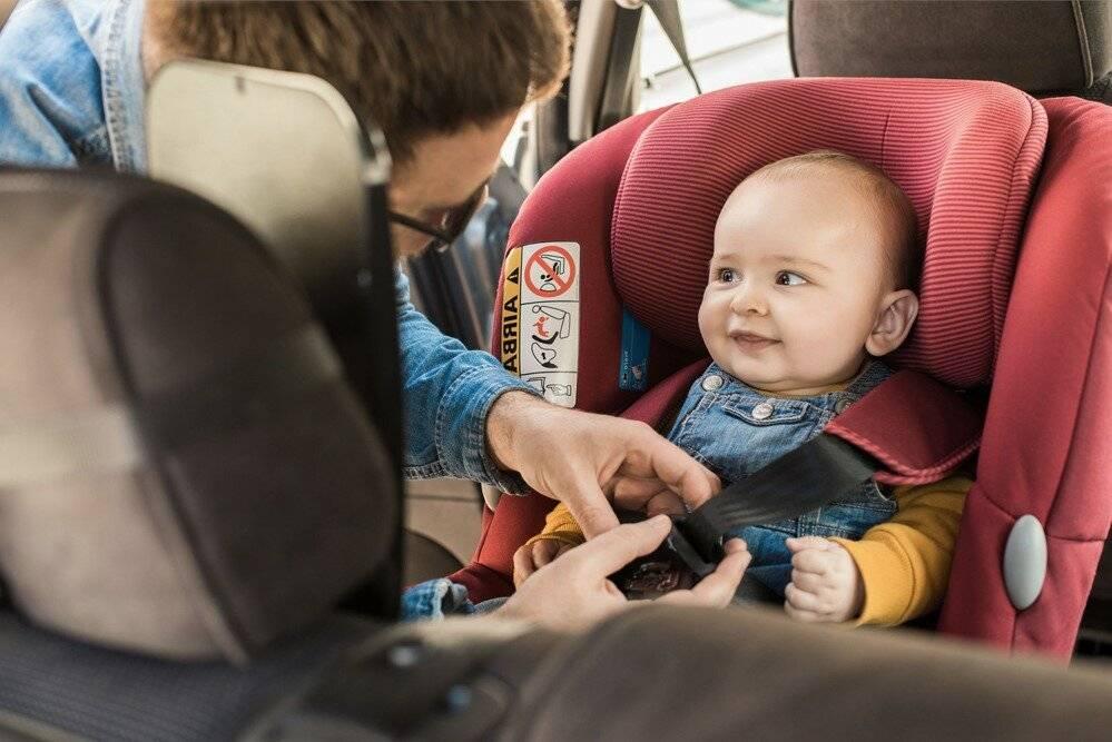 Рейтинг детских автокресел по безопасности на 2020-2021 год