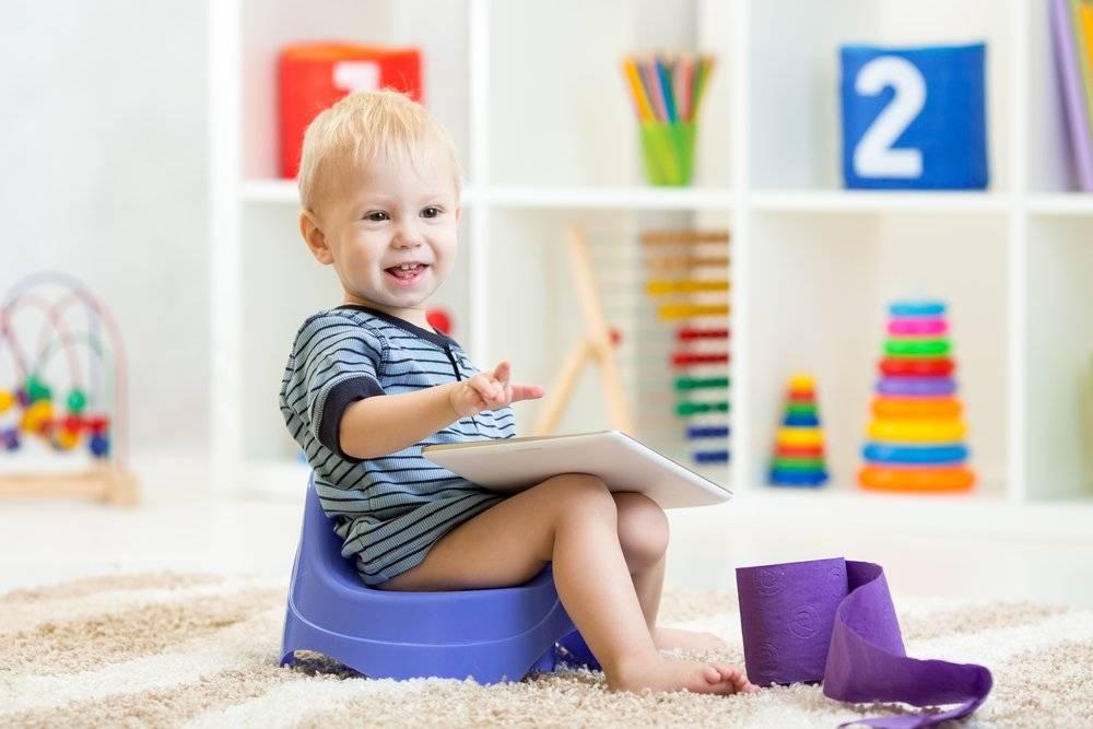 Как приучить ребенка к детскому саду в 1.5, 2, 3 или 4 года