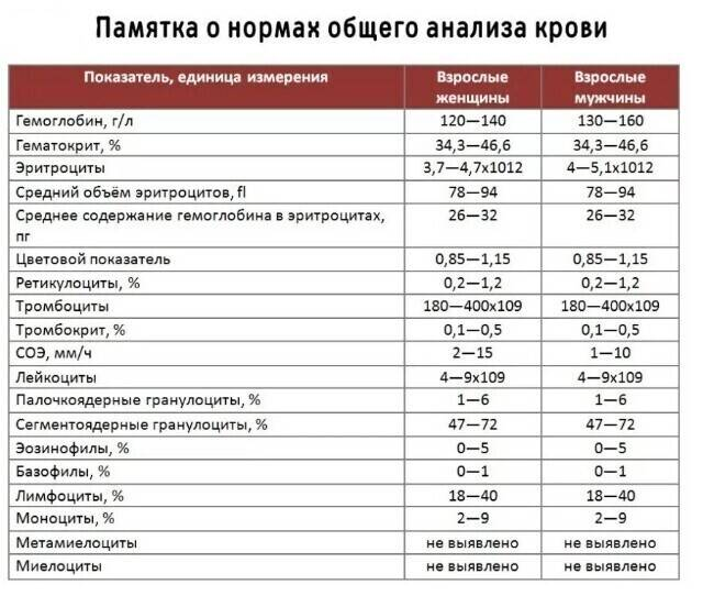 Скорость оседания эритроцитов (соэ): исследования в лаборатории kdlmed