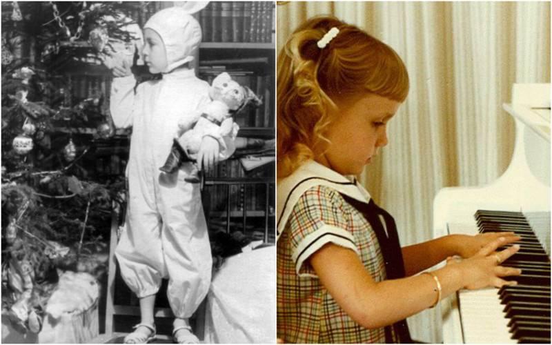 Как работает детская память, и что ребенок запомнит из своего детства - воспитание и психология