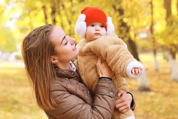 Как отдохнуть и расслабиться маме с грудничком