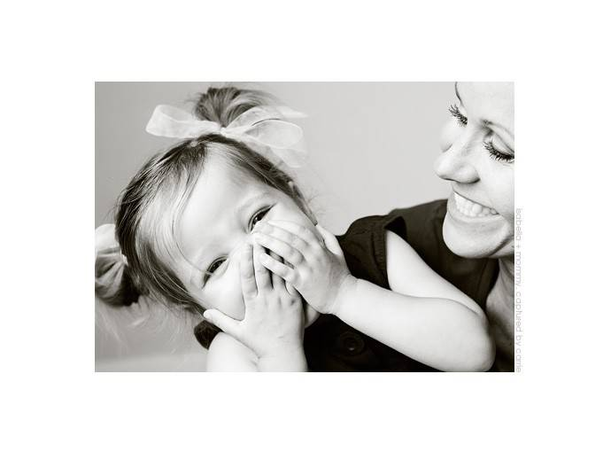 Как научить детей правильно реагировать на расставание с матерью?