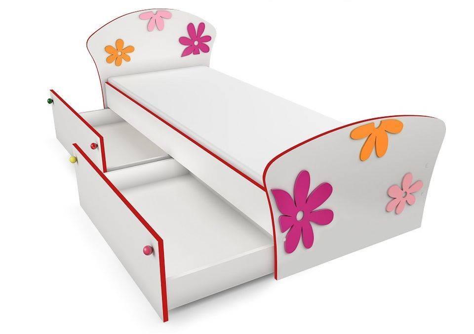 Как выбрать кроватку для новорожденного, на что обратить внимание