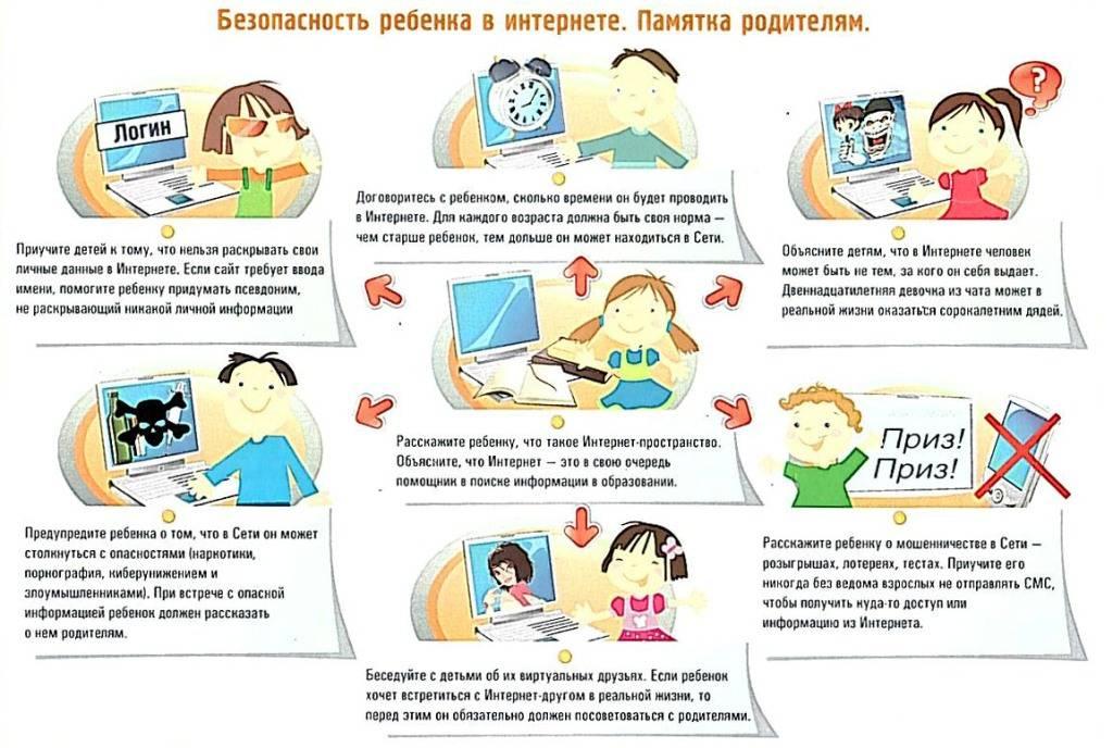 О безопасности детей дома