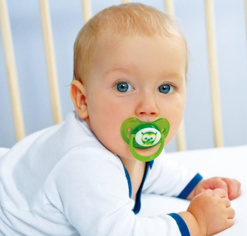 Как отучить ребенка от сосания пустышки правильно? учим засыпать без соски