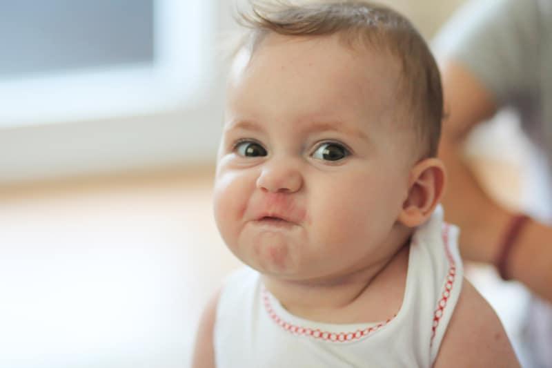 7 претензий, которые озвучил бы грудничок, если бы умел говорить
