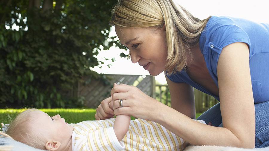 Правильное грудное вскармливание — свод правил для молодой мамы