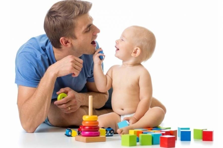 Во что поиграть с ребенком. 100 простых идей.