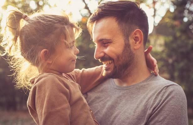 Воспитание дочери отцом: полезные советы