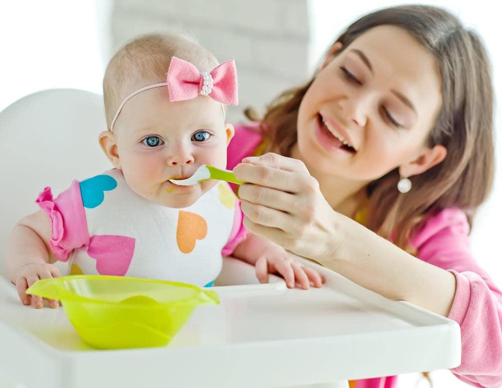 Питание кормящей мамы. современный взгляд на то, что можно есть при грудном вскармливании малыша