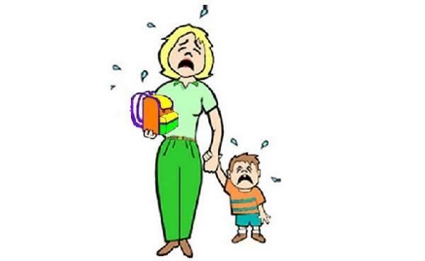 Ребенок плохо учится - я плохая мать. как доказать себе, что это не так