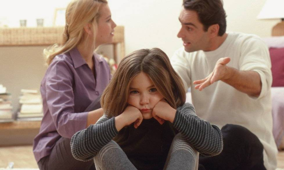 Что делать, если у родителей разные взгляды на воспитание детей?