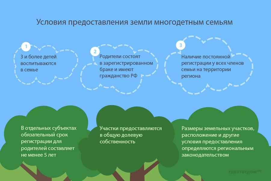 Льготы многодетным семьям в москве в 2019 году: налоговые, социальные и другие виды