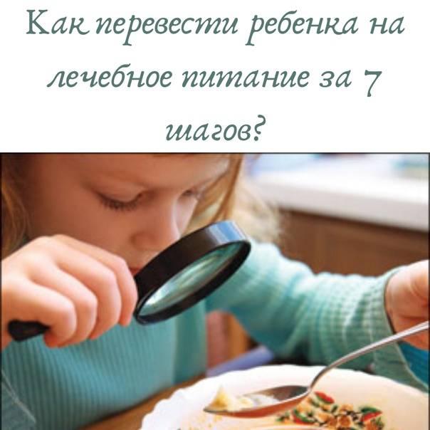 Ребенок имеет право не есть. но вы решаете, что поставить на стол | православие и мир