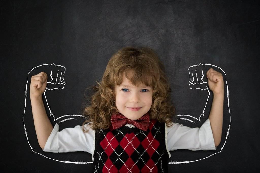 6 важных правил для родителей, как научить ребёнка постоять за себя