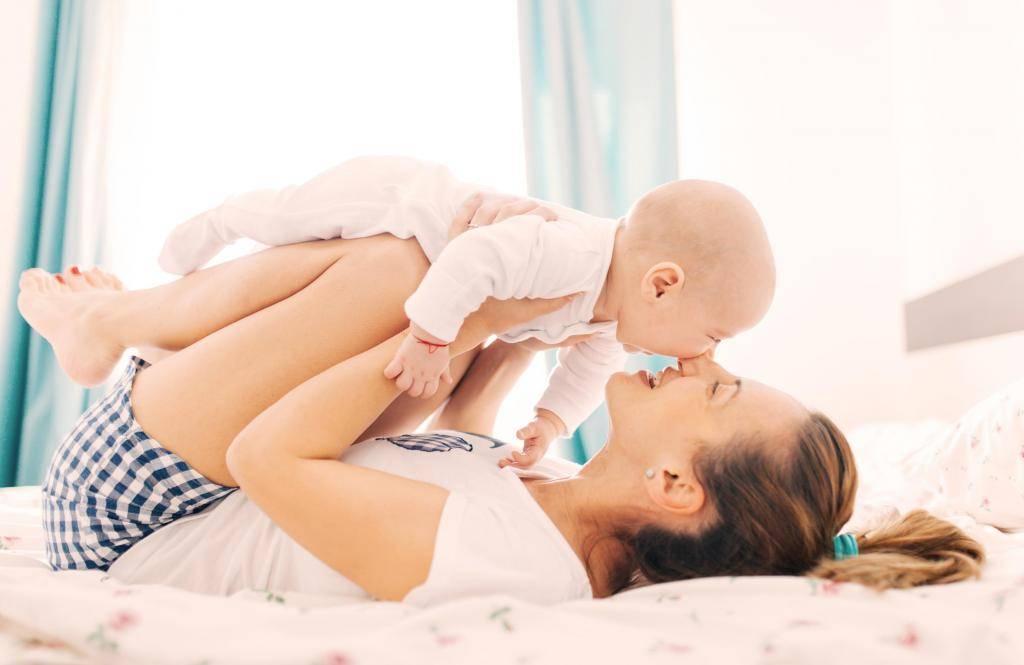 Обустройство быта перед рождением ребенка: 8 советов