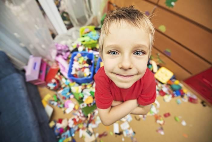 Непослушный малыш: признаки и причины детской избалованности