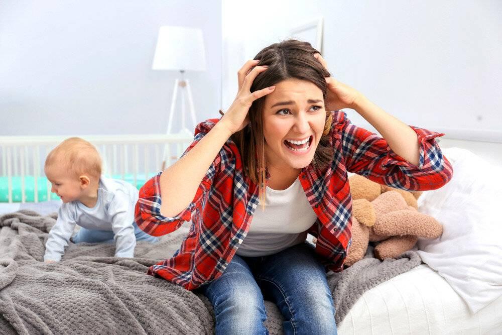 Как перестать кричать на своего ребенка?