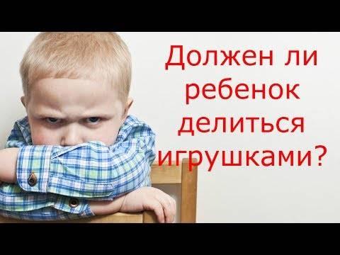 Не заставляйте ребенка делиться: психолог рассказал, как не вырастить из малыша жадину