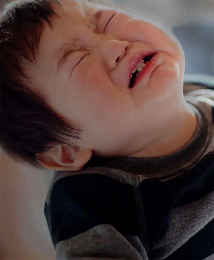 Почему ребёнок просыпается и плачет