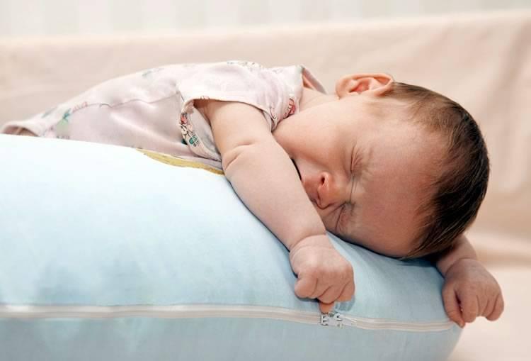 Как уложить ребенка спать быстро, легко и на всю ночь