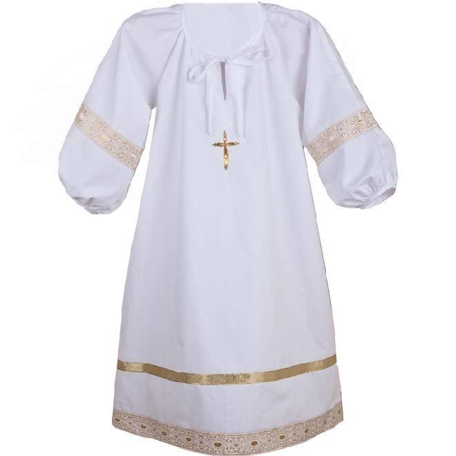 Что подарить на крестины для девочки от крестной и гостей