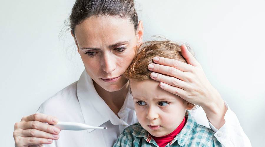 6 страхов молодых мам, и как с ними бороться