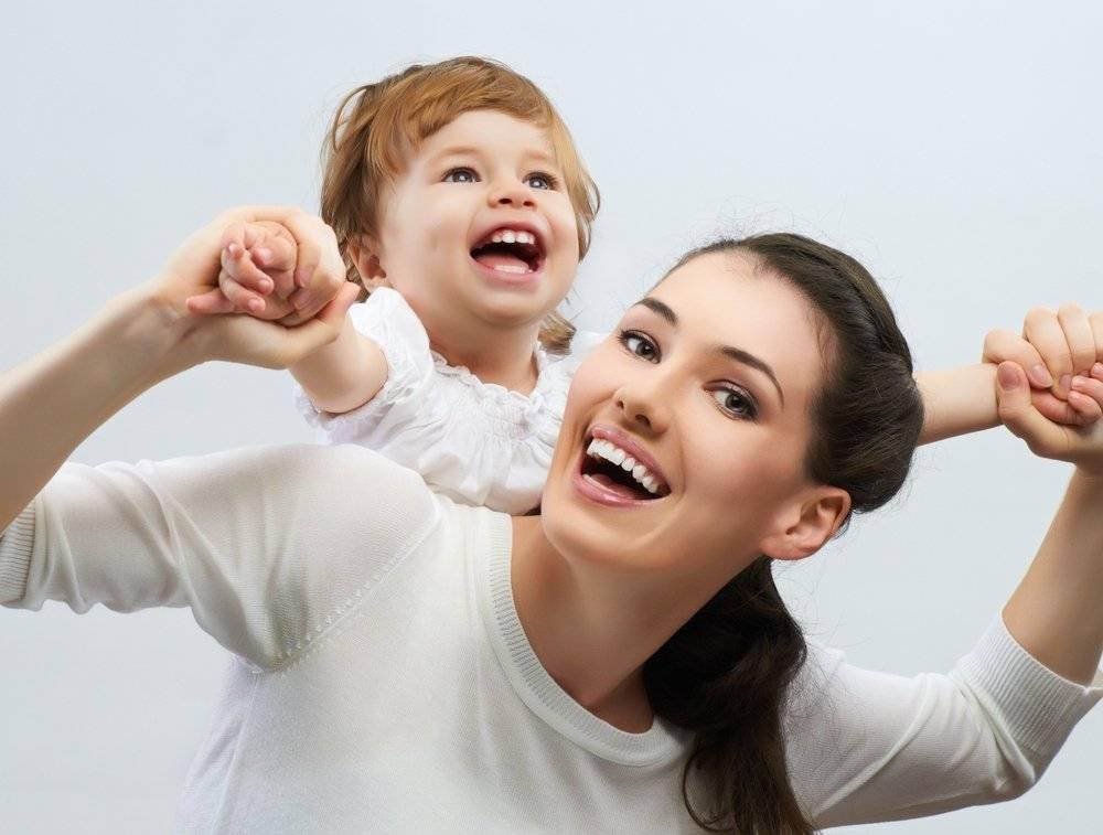 Как сделать ребёнка счастливым: 16 способов