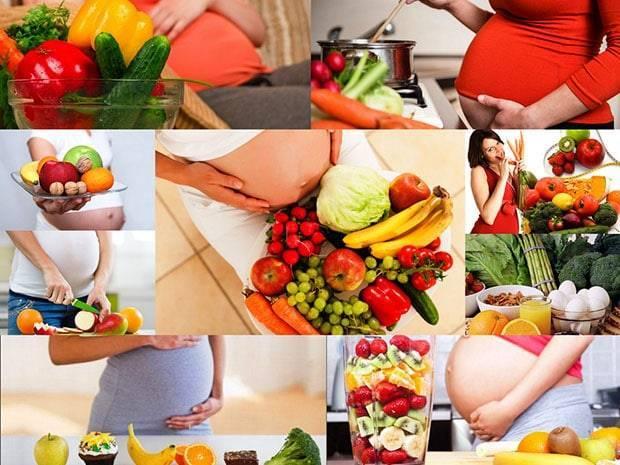 Питание при планировании беременности | компетентно о здоровье на ilive