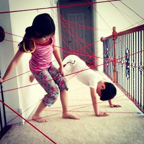 Чем заняться на карантине детям дома