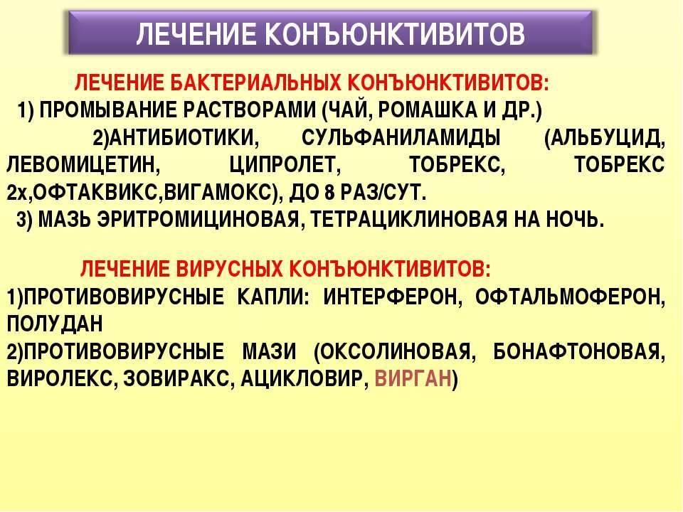 Как проявляется конъюнктивит у взрослых? - энциклопедия ochkov.net