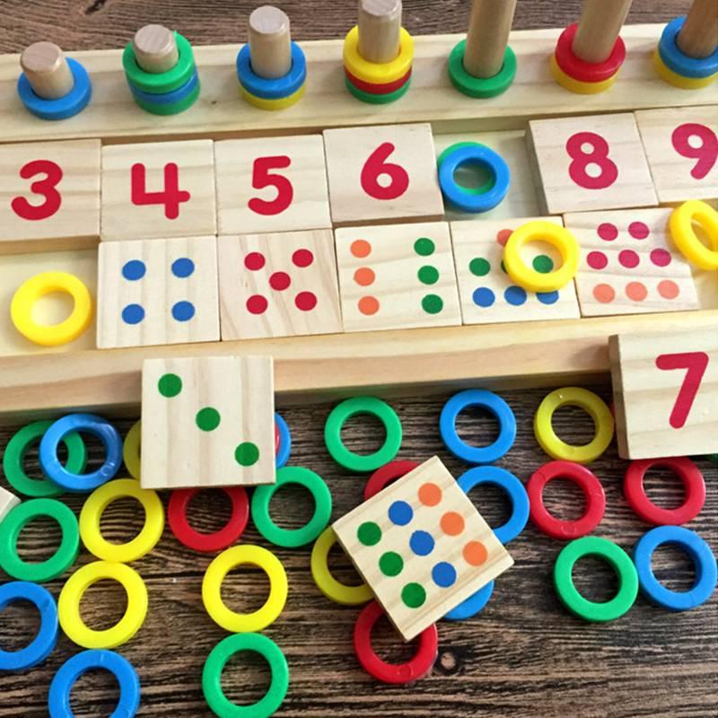 Игры дома с детьми 5-6-7 лет