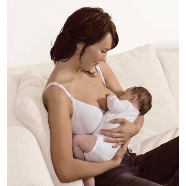 Кормить ли грудью ночью?     материнство - беременность, роды, питание, воспитание