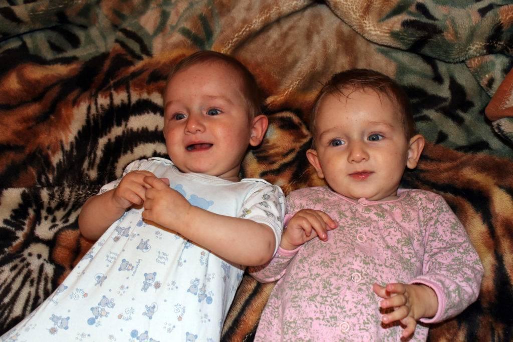 Как справиться с двойней одной? двойняшки и близнецы: курс молодого бойца для родителей