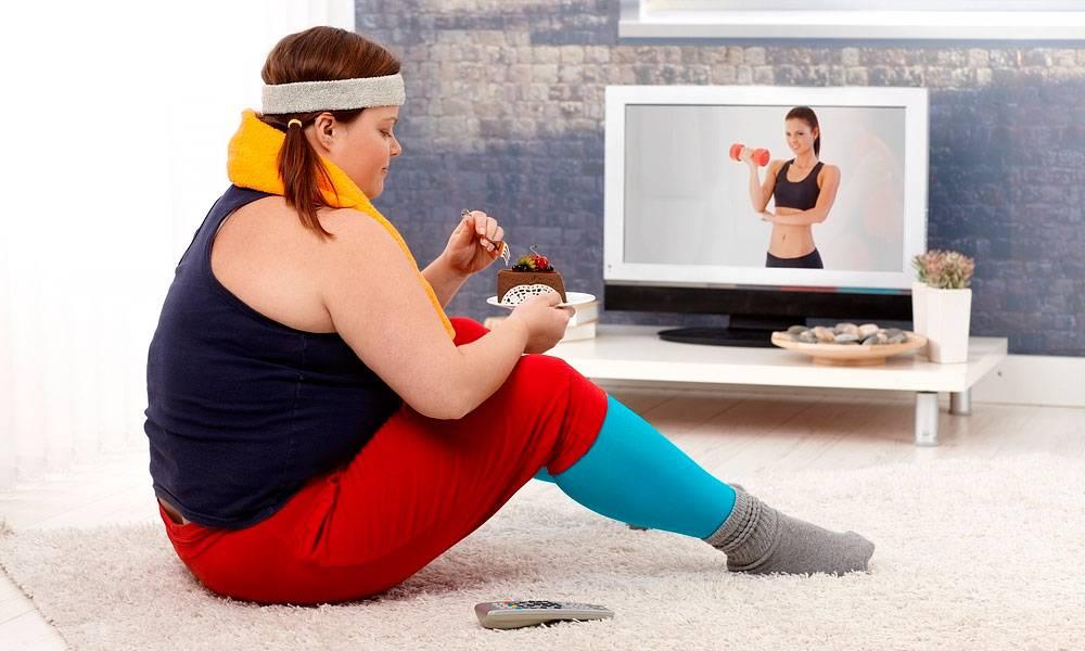 Как похудеть после родов - рассказывает диетолог михаил гинзбург
