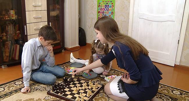 Чем занять ребенка дома на карантине или каникулах ~ def4onki