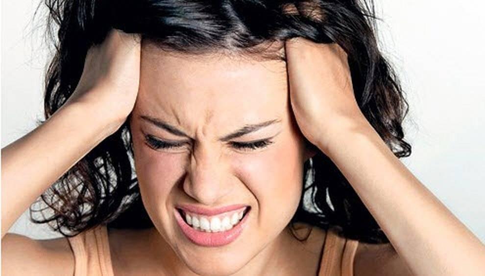 «меня всё бесит!», или как справиться с раздражительностью
