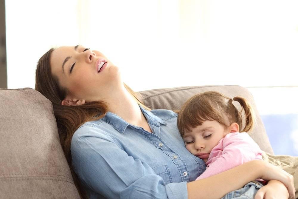 Привычки бодрости: как пережить день после бессонной ночи