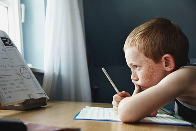 Ребенок не хочет учиться: что делать? советы психолога