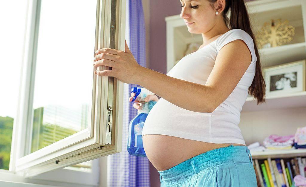 Ремонт и дети. что предусмотреть и перед рождением ребенка