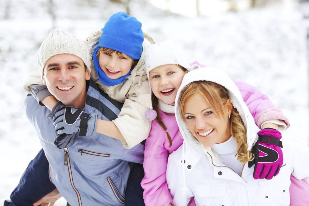 Чем заняться в новогодние праздники, чтобы провести время с пользой?