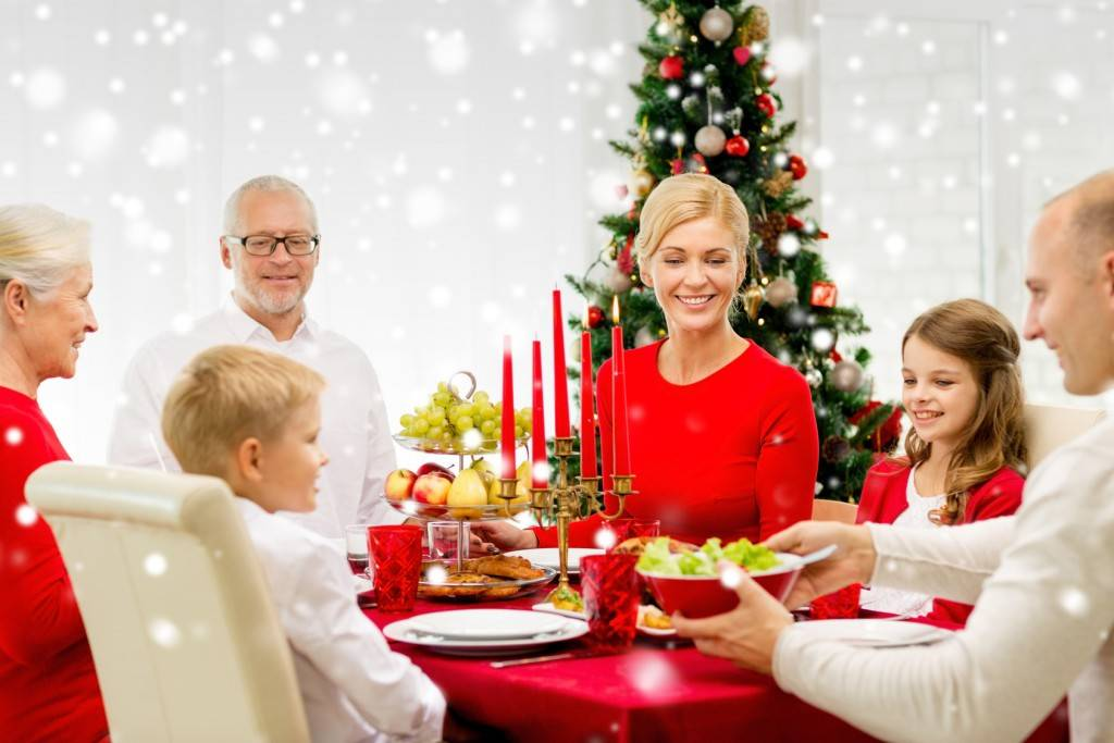 11 примеров семейных традиций: создаем и укрепляем ценности семьи
