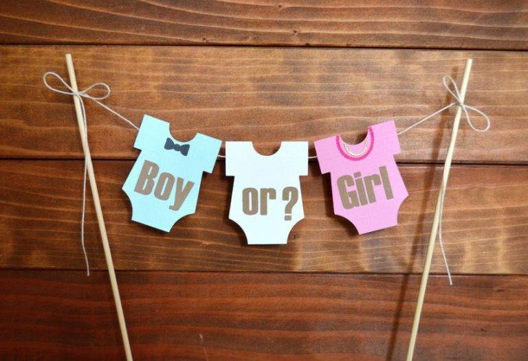 Как узнать пол ребенка без узи в домашних условиях