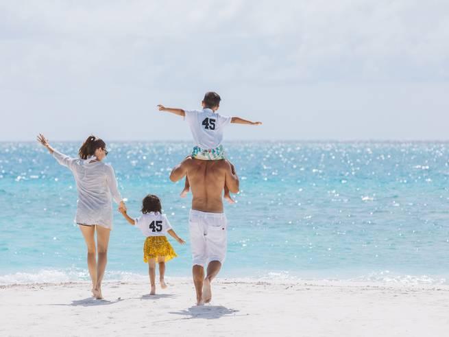 Топ 10 лучшие пляжи мира - топ 10 мира