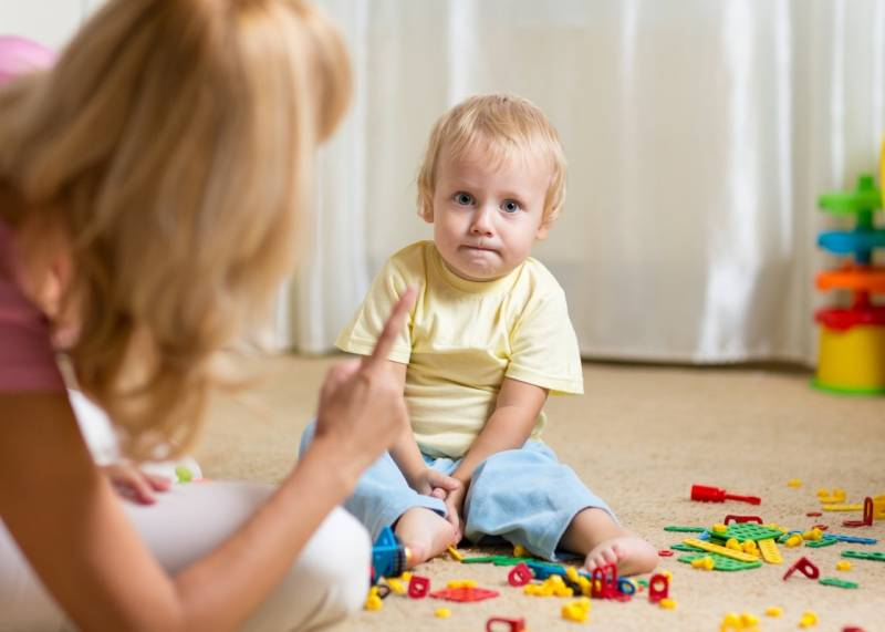 Как научить ребенка прощать от всего сердца - воспитание и психология