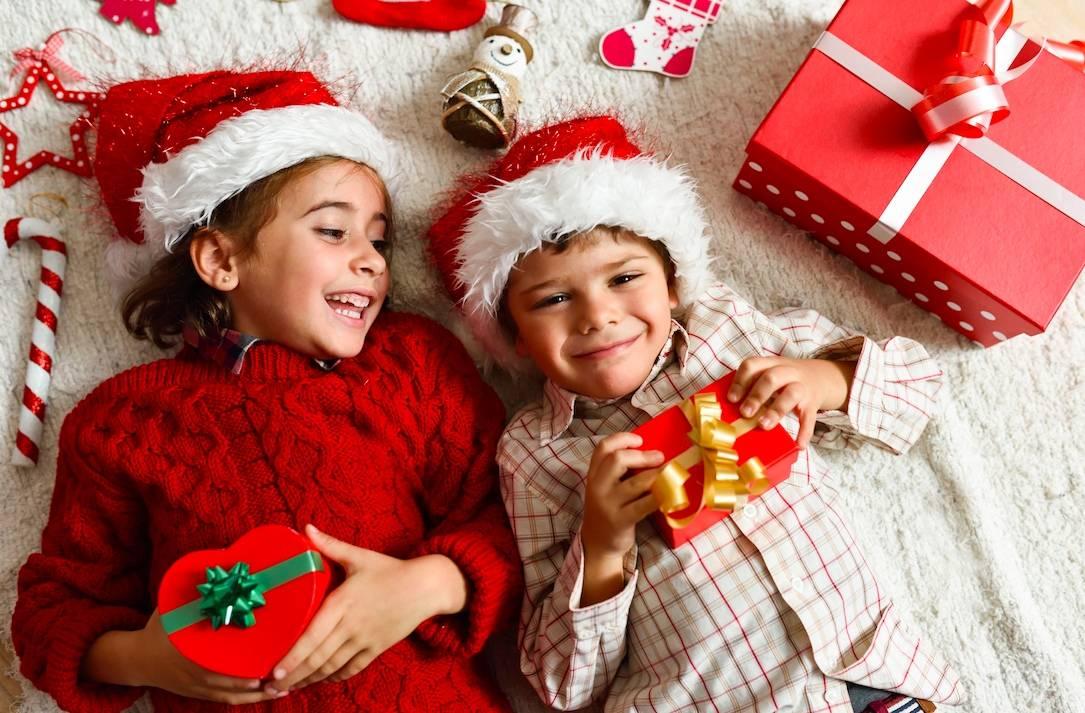Серпантин идей - как устроить новогодний праздник для детей!? // как устроить организовывать новогодний праздник для детей разного возраста