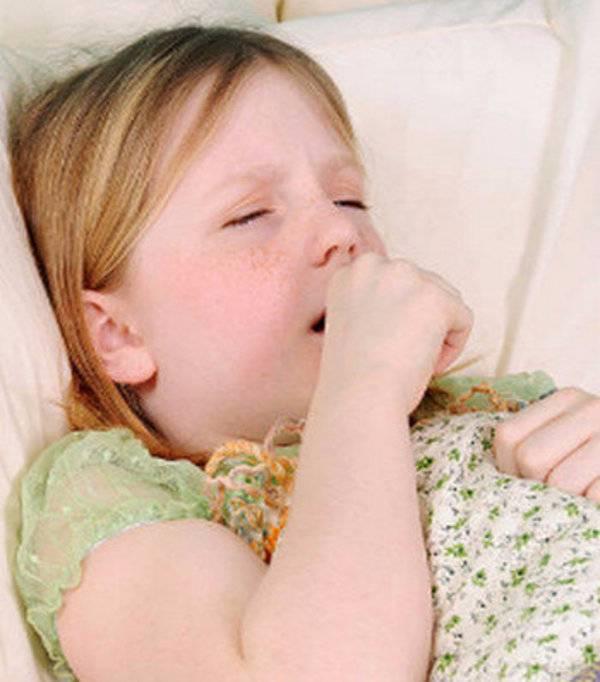 Как лечить сухой и влажный кашель у детей народными средствами