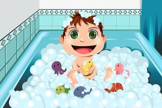 Ребенок боится купаться в ванной – все о том, как преодолеть страх к воде на moy-kroha.info