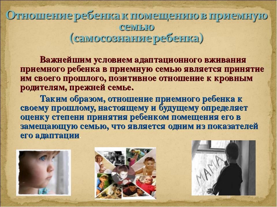 «не каждого ребенка возьмут». психолог – о трудностях замещающих семей | общество | аиф барнаул